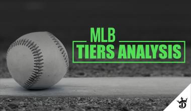 MLB Picks: Fantasy Baseball Tiers Analysis for May 10