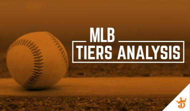 MLB Picks: Fantasy Baseball Tiers Analysis for June 14