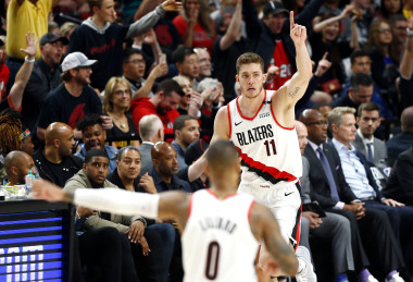 Warriors vs. Trail Blazers: Who on Portland Can Step Up in Game 4 to Extend Its Season?