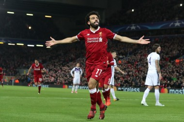 Premier League Title Race: Odds for Manchester City, Liverpool to win