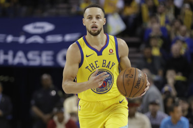 DraftKings Fantasy Preview: Steph nearing return, Ben Simmons facing absence