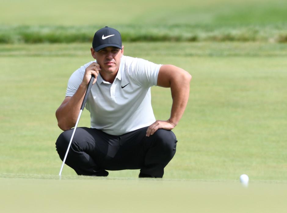 PGA: Dell Technologies Championship  - Second Round