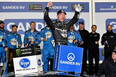 Digital Ally 400 at Kansas: 2019 NASCAR® Fantasy Driver Rankings
