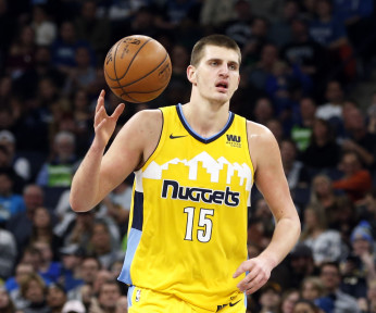 Power Rankings: Nikola Jokic rewards faithful sports bettors with historical performances