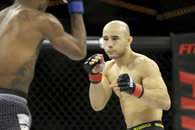 UFC 238: DraftKings Fantasy MMA Fighter Picks