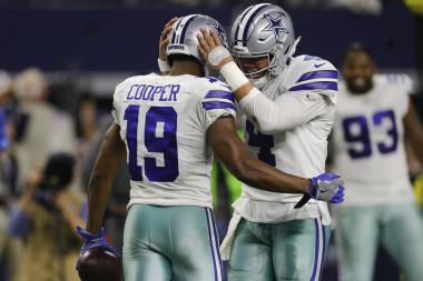 NFL Fantasy Football — 2019 Week 9 WR Rankings, Starts, Sit, Sleepers