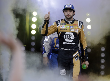 Camping World 400 at Chicago: NASCAR® Fantasy Driver Rankings