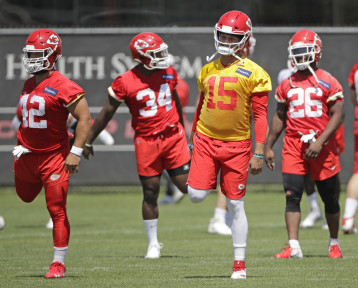 2019 Fantasy Football Team Preview: What will Patrick Mahomes, Chiefs do for an encore?