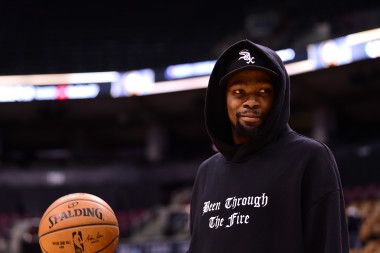 2019 NBA Free Agency Tracker: Kevin Durant to sign with Nets