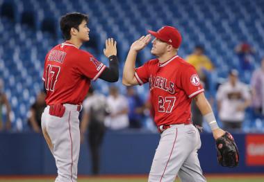 Reds vs. Angels: Los Angeles Left-Handed Bats Preferred Option Against Tyler Mahle