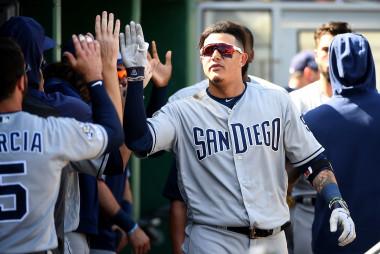 Fantasy Baseball Stacks: Top MLB Offenses to Target for June 25