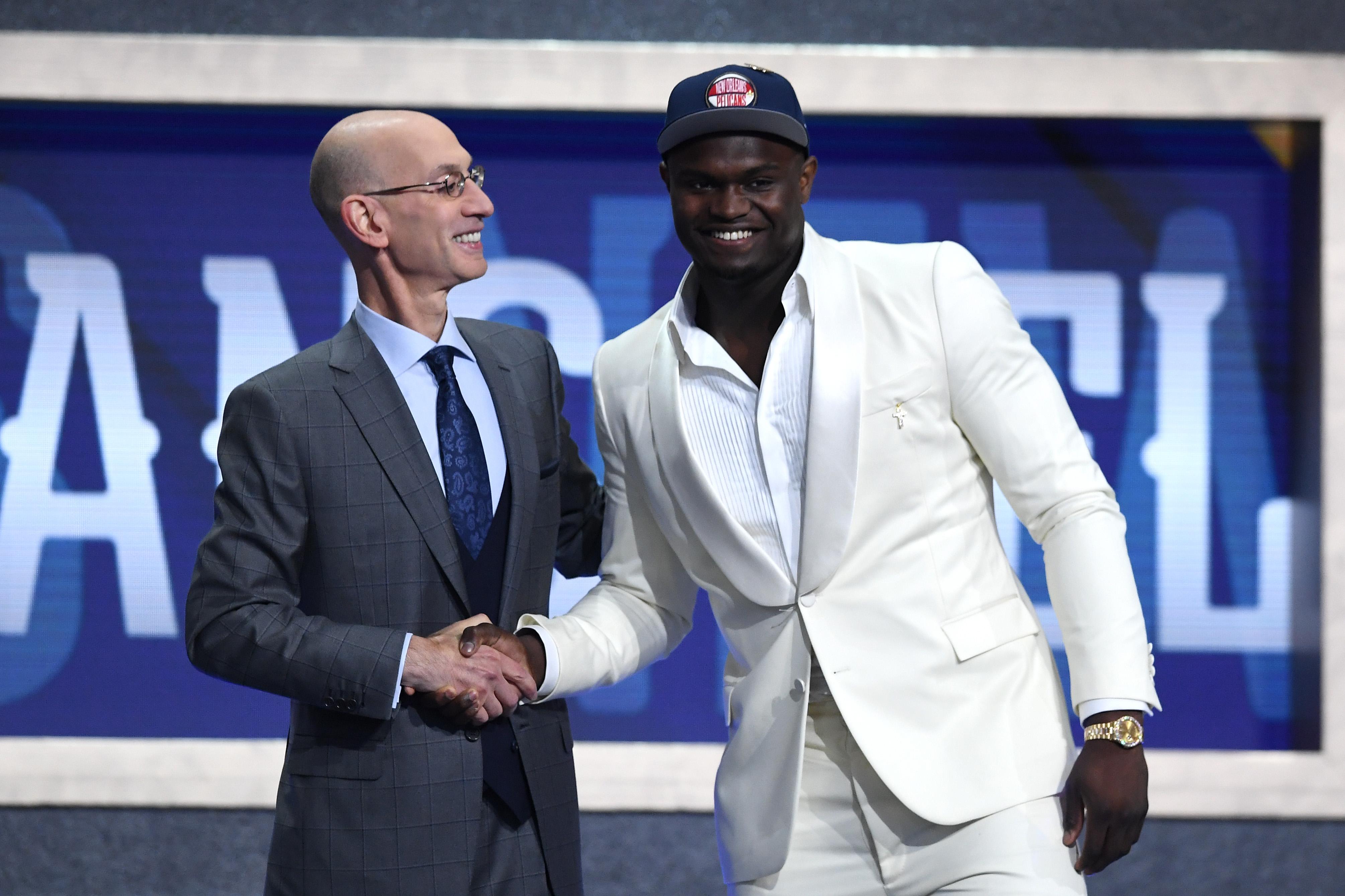 2019 NBA Draft Recap: Complete Fantasy Basketball Analysis