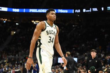 2020 NBA MVP Odds: Giannis Antetokounmpo Frontrunner, LeBron James Close Behind