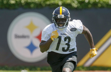 2019 Fantasy Football Team Preview: Target The Steelers' Value Upside Instead of Star Power