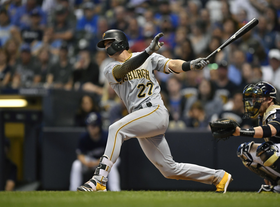 MLB Waiver Wire