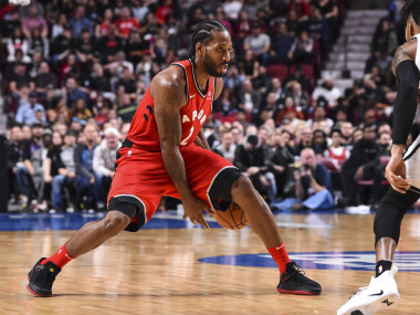 NBA Finals Game 5: Cold-blooded Kawhi and Co. Primed to Play Dynasty Killers