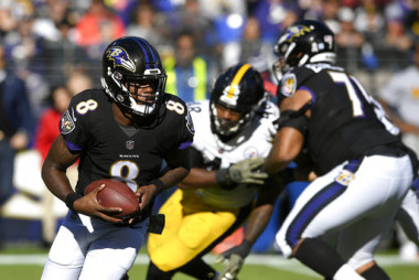 2019 Fantasy Football Team Preview: Ravens' Fantasy Relevancy Rests on the Arm -- And Legs -- Of Lamar Jackson