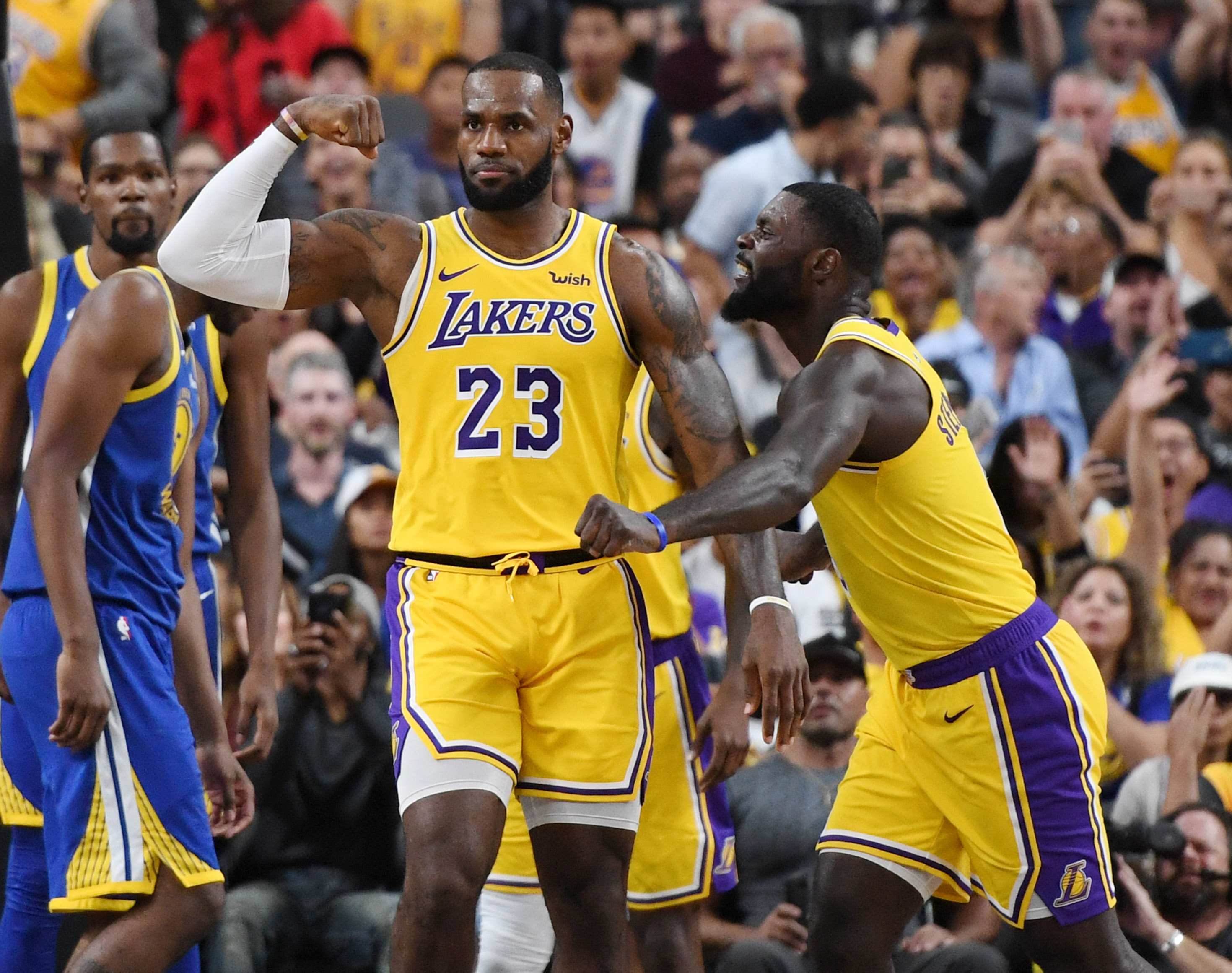 2020 NBA Championship Odds: Lakers Favored to Win Title ...