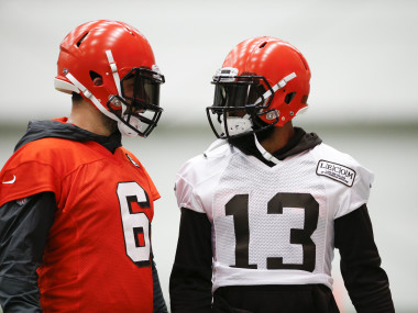 2019 Fantasy Football Team Preview: Yes, You Should Buy Into The Browns Hype