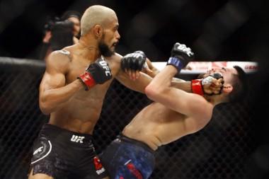 UFC 240: DraftKings Fantasy MMA Underdog Picks