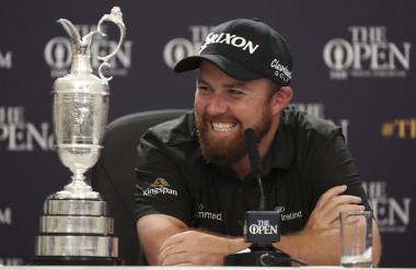 Power Rankings: Shane Lowry Earns Upset Win at The Open Championship