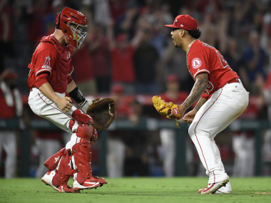 Power Rankings: Angels' Combined No-Hitter Highlights Special Week