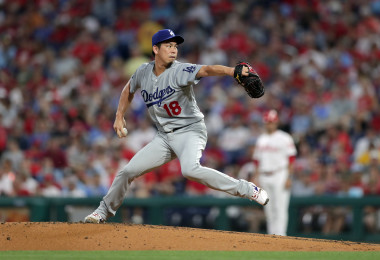 Angels vs. Dodgers: Should Lack of Strikeout Upside Steer You Away From Kenta Maeda?
