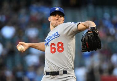 Diamondbacks vs. Dodgers: Can You Trust Ross Stripling in Captain's Slot?