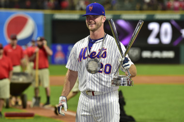 Power Rankings: Pete Alonso Slugs His Way to Top After HR Derby Win