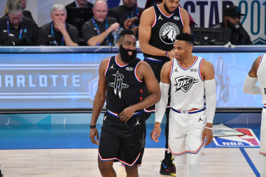 Russell Westbrook, Chris Paul Fantasy Fallout: How Blockbuster Deal Impacts Rockets, Thunder