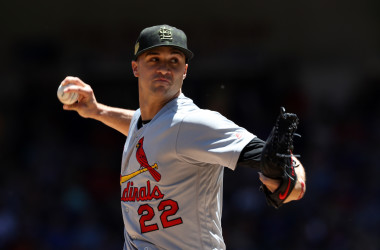 Fantasy Baseball Pitcher Rankings: Top Five Starters for July 16