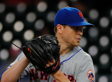 Fantasy Baseball Pitcher Rankings: Top Five Starters for July 19