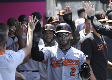 Orioles vs. Padres: San Diego offense, Baltimore lefties in positions to thrive