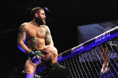 UFC 239: DraftKings Fantasy MMA Fighter Picks