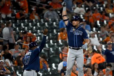 Fantasy Baseball: Top MLB Waiver Wire Pickups for Week 17