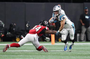 DraftKings' Fantasy Football Rankings: Top 30 Running Backs for 2019 NFL Season