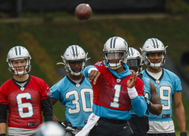 Around the Thorne: Fantasy Football Comparisons From 2018, Part I