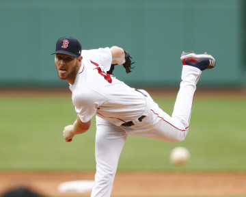 Red Sox vs. Yankees: Which Chris Sale will show up?