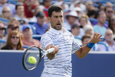 Australian Open 2020 Picks: Novak Djokovic and Tennys Sandgren Highlight Fantasy Tennis Targets, Values For Day 7