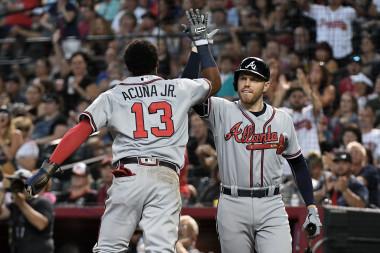 Fantasy Baseball Stacks: Top MLB Offenses to Target for August 20