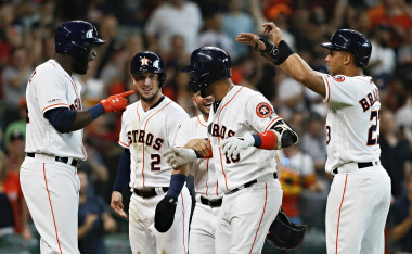 Fantasy Baseball Stacks: Top MLB Offenses to Target for August 2