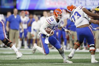 College Football Rankings: AP Top 25 vs. DraftKings Sportsbook