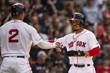 Fantasy Baseball Stacks: Top MLB Offenses to Target for August 5