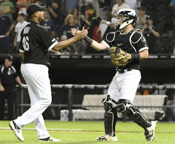Power Rankings: Ivan Nova's complete game carries White Sox over Patrick Reed