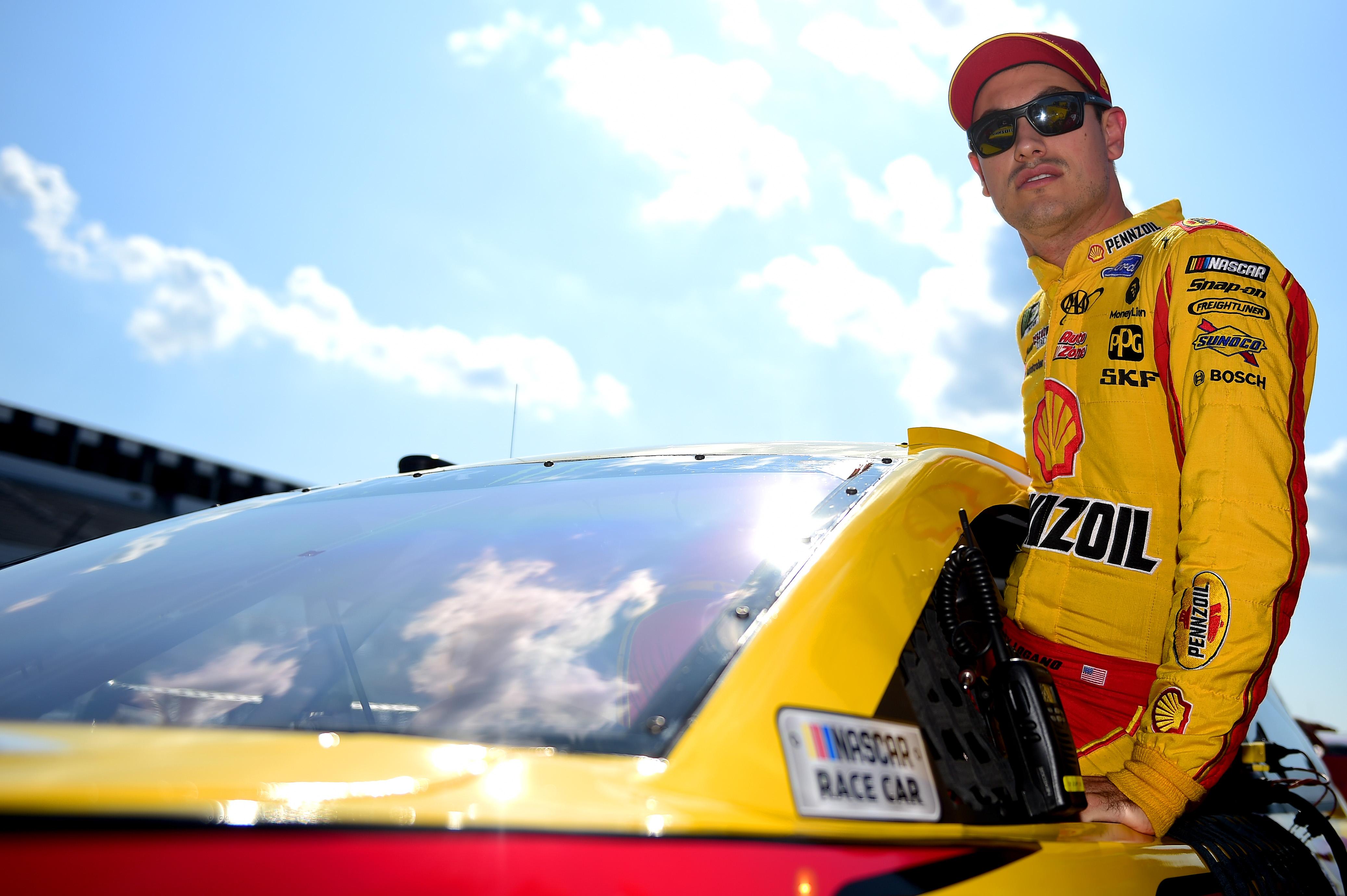 Consumers Energy 400 at Michigan: 2019 NASCAR® Fantasy Driver