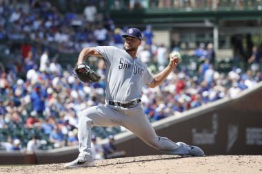 Fantasy Baseball Cheat Sheet: MLB Picks, Preview for August 12