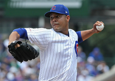 Pirates vs. Cubs: Can Jose Quintana Keep His Hot Streak Going?
