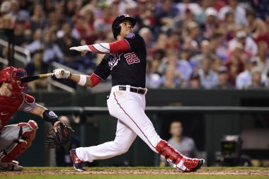 MLB Picks: Top Fantasy Baseball Targets, Values for August 16