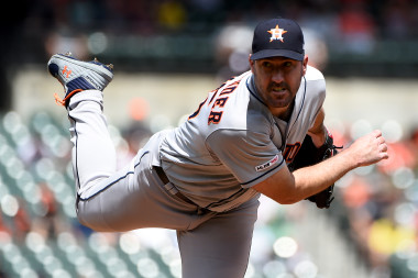 Fantasy Baseball Pitcher Rankings: Top Five Starters for August 16