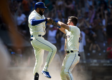 Fantasy Baseball Stacks: Top MLB Offenses to Target for August 14